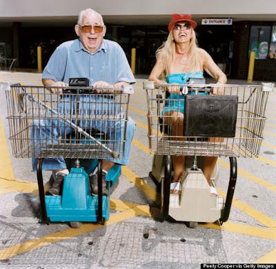 การตลาด ผู้สูงอายุ