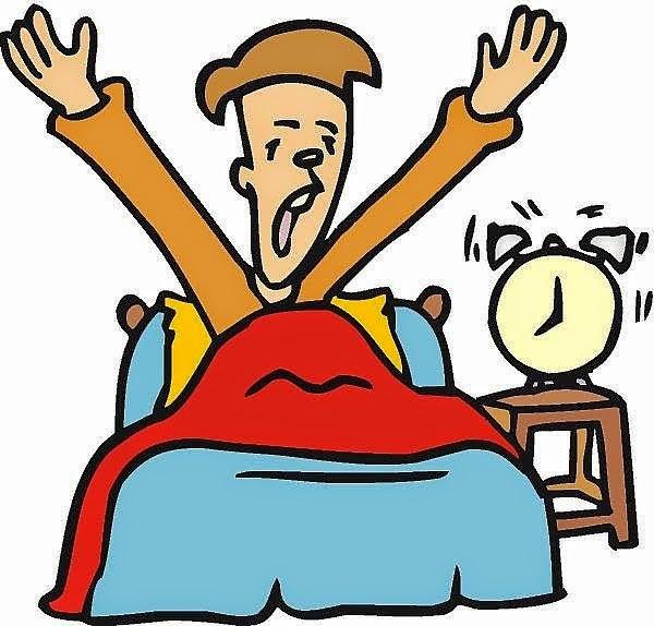 tidur sehat yang baik menurut kesehatan