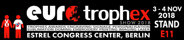 Sagetech Machinery to exhibit EuroTrophex in Berlin.