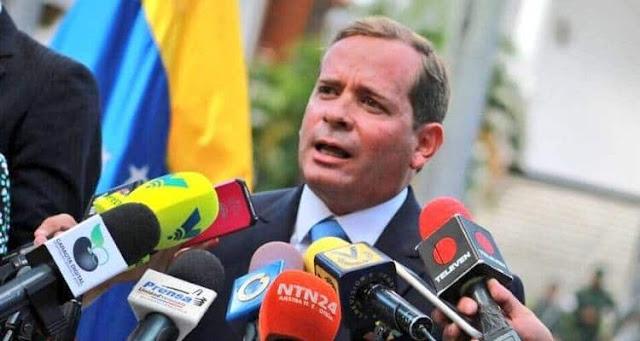 Ex gobernador Guanipa: Abstención supera el 90%