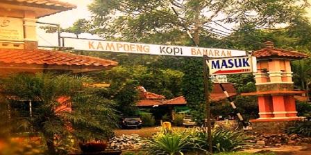 Kawasan Kampoeng Kopi Banaran merupakan salah satu Wisata Agro di Semarang yang dimiliki oleh PT. Perkebunan Nusantara IX (Persero),