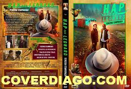 Hap & Leonard Season 3 - Tercera temporada