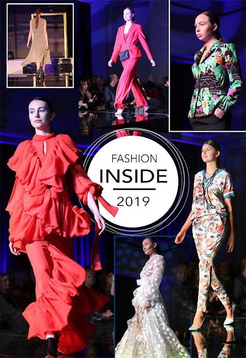 Fashion Inside 2019