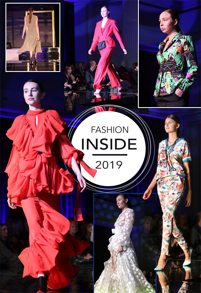 Fashion Inside 2019