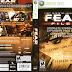 Capa Fear Files Xbox 360