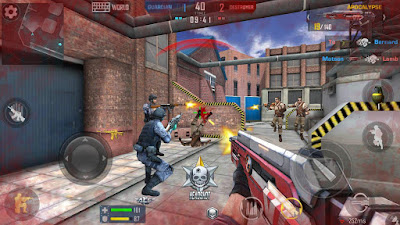 Download The Killbox: Arena Combat Apk v2.6 For Android