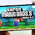 Super Mario S Alpha 0.2 v0.2 Apk [Juego Para Android y PC]