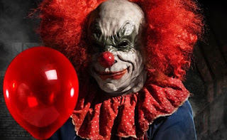 circus kane: trailer y poster de un nuevo titulo de terror de payasos