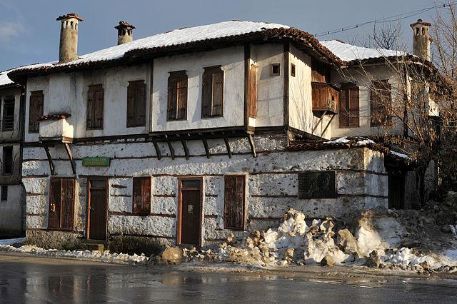 Zlatograd, Bulgaria