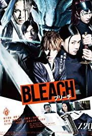 Bleach 2018 Dublado