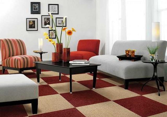 6 Jenis Karpet Untuk Rumah Minimalis Yang Banyak Diminati