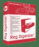 تحميل برنامج الصيانة Reg Organizer مع سيريال التفعيل