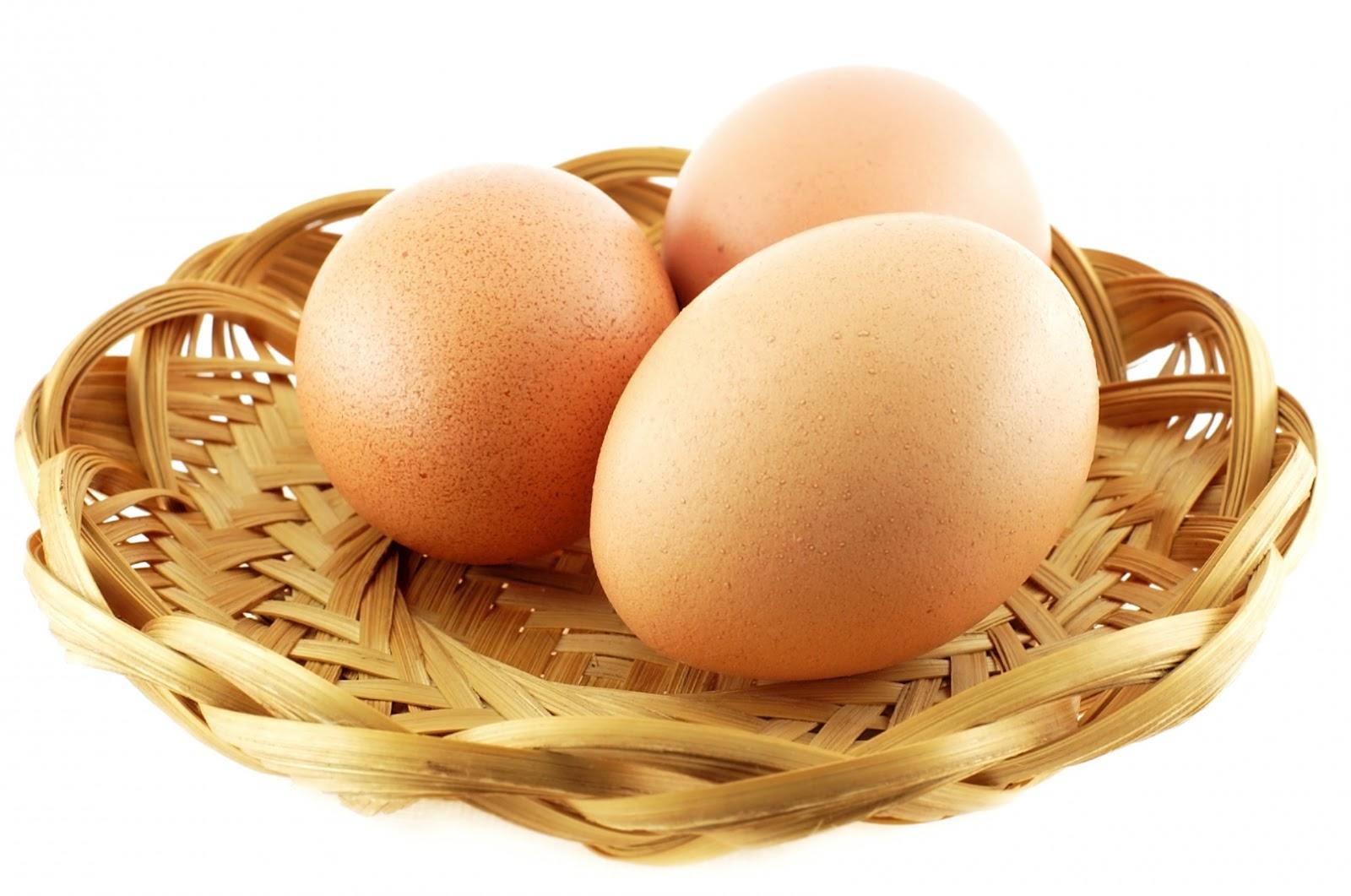Những bài thuốc từ trứng gà dành cho phụ nữ