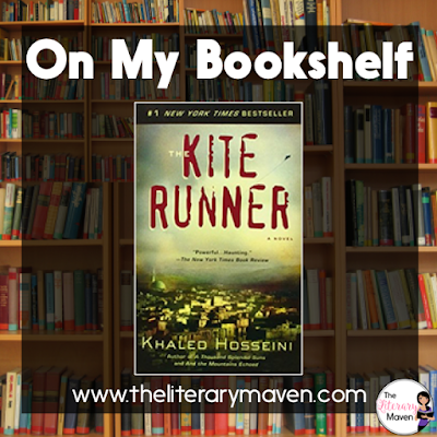 The Kite Runner by Khaled Hosseini is a heartbreaking tale of brothers growing up as friends and torn apart by war. One, privileged and wealthy, escapes to America, while the other, poor and a racial minority, is killed by the Taliban. Read on for more of my review and ideas for classroom application.