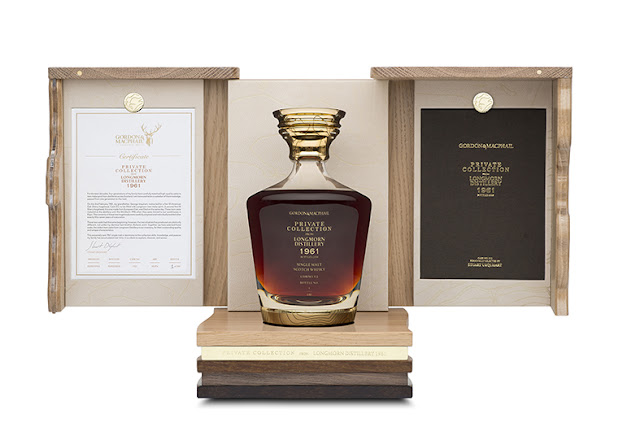 Gordon & Macphail Private Collection Longmorn cask #512