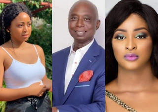 It Is Better For Regina Daniels To Be A 6th Wife Than Be A Side Chic- Comedian Etinosa (Video)