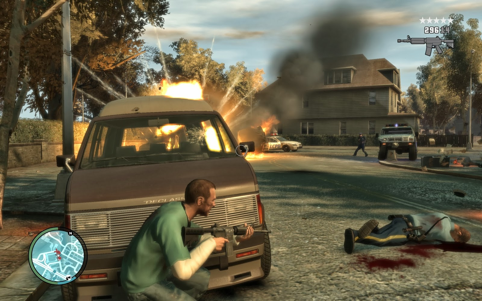 Download and install grand theft auto iv free full version for.