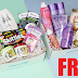 HOT!! Free PinchMe Sample Box, Get Yours Now: Free Box Of Samples! Free Starbucks Coffee, Compeed Blister Cushionsm Eva NYC Mane Magic 10-In-1 Primer, Bioré Micellar Water, Similasan Dry Eye Relief Drops, Garnier New Fructis 1 Minute Hair Masks and More!