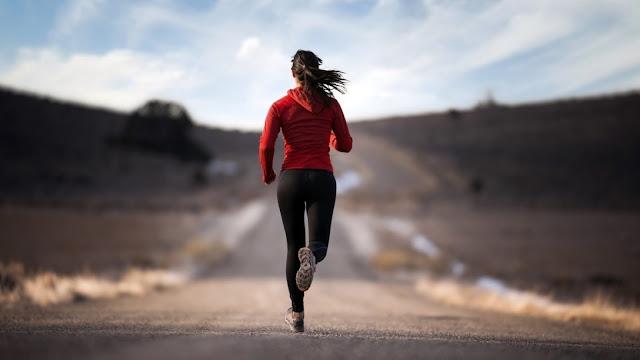 Sehat Hanya Dengan Melakukan Olah Raga Sederhana Ini