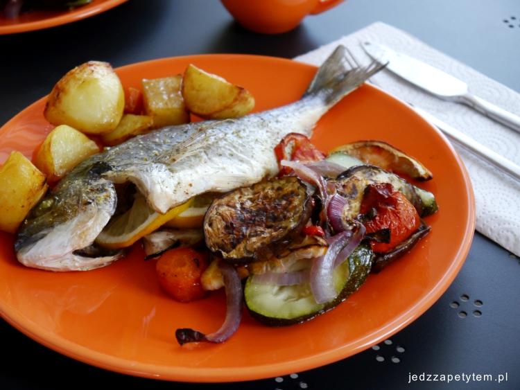 Jak przygotować rybę