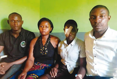 Young Cultists Raining Havoc In Nigerian Schools (DETAILS)