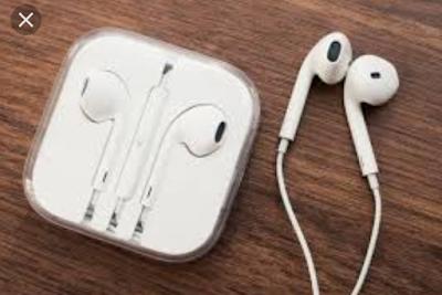 Apakah headset android dapat digunakan untuk iphone?