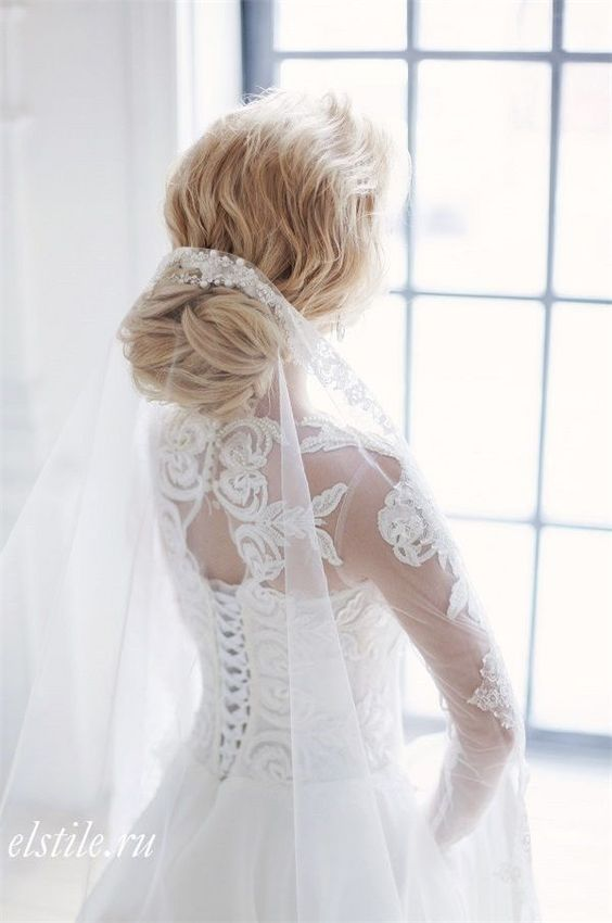 Timeless Wedding Hairstyles The Haircut Web
