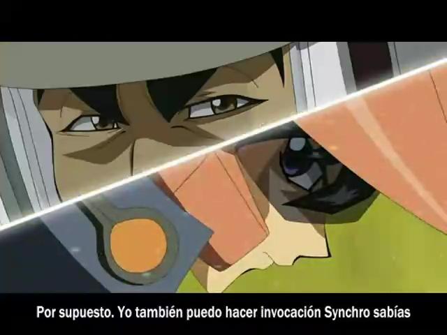 Ver Yu-Gi-Oh! 5Ds Huida de Satélite - Capítulo 3