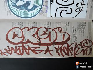 graffitis más chidos