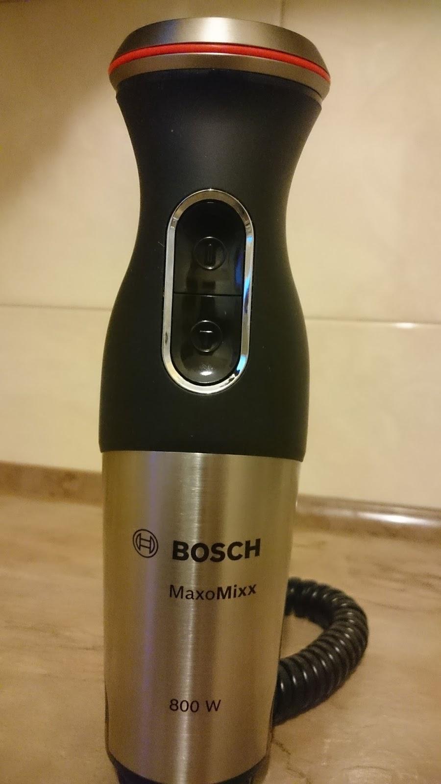 blender Bosch MaxoMixx MSM88190