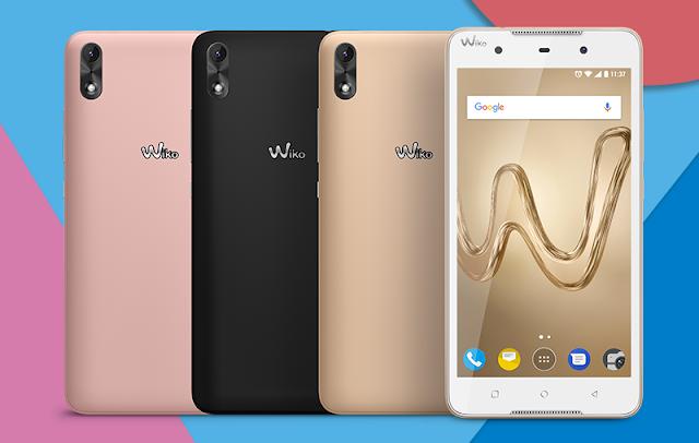 """شركة ويكو تطلق بشكل رسمي هاتف """"Wiko Robby 2"""" في السوق الجزائرية"""