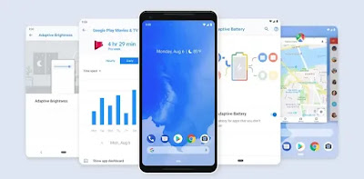 Image result for pixel experience android rom