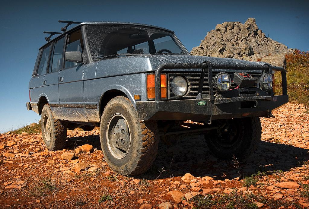 10 clssicos para investir para quem gosta de jipes o range rover pode ser uma soluo so dos carros mais duros e fiveis alguma vez feitos pela humanidade e at tm um nvel de fandeluxe Choice Image