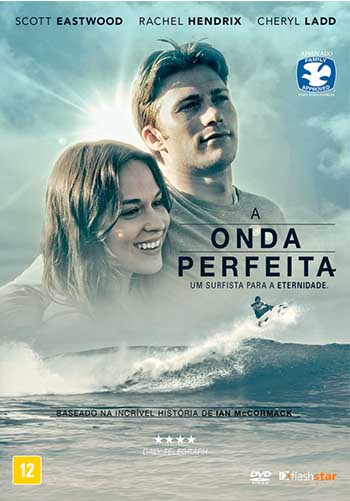 A Onda Perfeita Torrent - BluRay 720p/1080p Dual Áudio