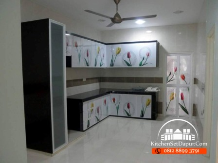 Tukang Kitchen Set Alumunium Tukang Kitchen Set Cibubur 0812 8899
