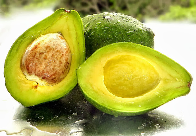 Avacado Hair Packs for beautiful Hair
