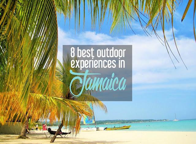 8 Best Outdoor Experiences in Jamaica | CosmosMariners.com