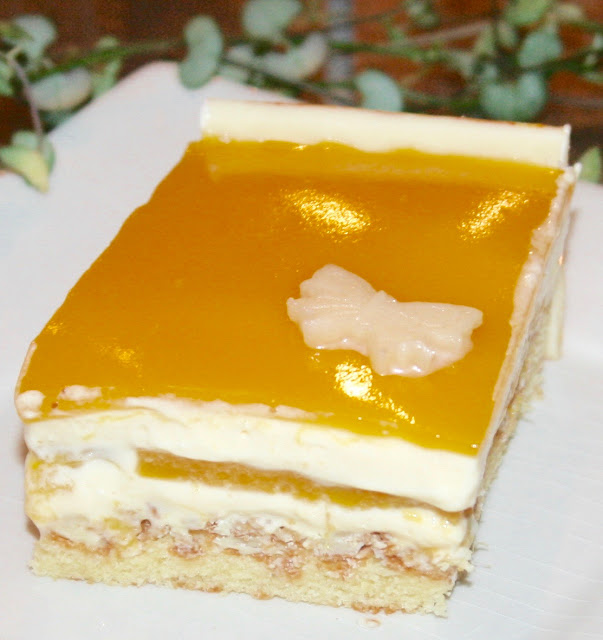 "alt=""cheesecake mangue-passion"""