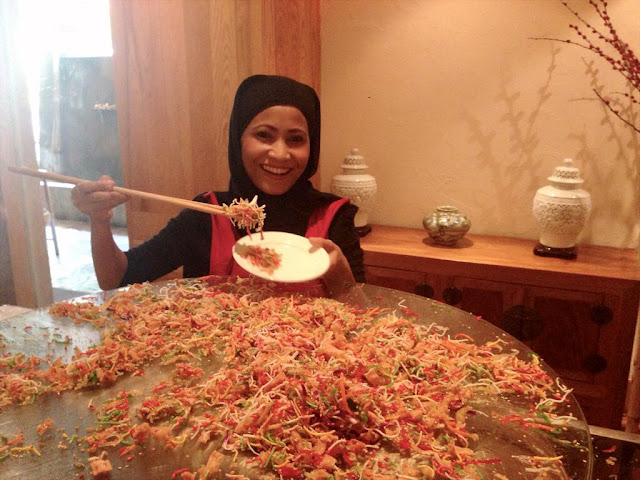 Loh Sang @ Concorde Hotel Shah Alam