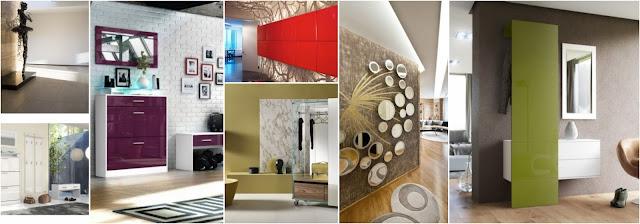 Modern Entrances For Elegant Home