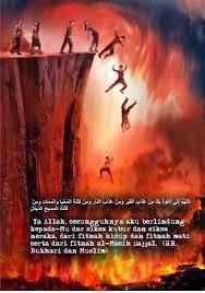 Tugas Malaikat Zabaniyah : tugas, malaikat, zabaniyah, Kisah, Penjaga, Neraka