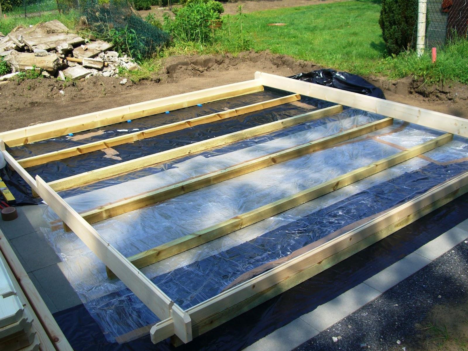 gartenhaus fundament anleitung anleitung gartenhaus fundament selber bauen gartenhaus. Black Bedroom Furniture Sets. Home Design Ideas