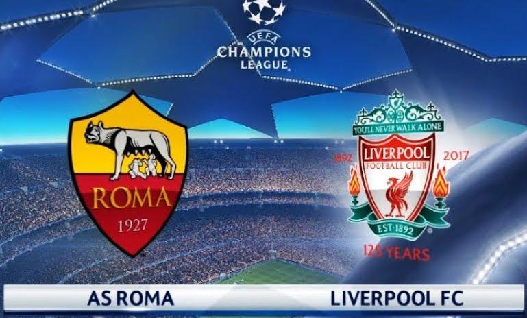 Roma Liverpool Streaming Video Rojadirecta Canale 5 Facebook YouTube, dove vederla Gratis con il cellulare