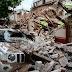 Hasta ahora van 61 muertos y 250 heridos en el mayor terremoto de México desde 1932