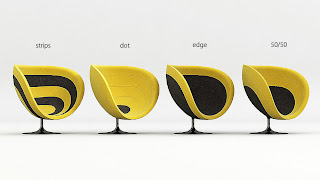 Poltrona de diseño
