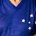 Cruzeiro prepara lançamento de terceira camisa