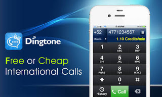 Make Free Calls, SMS, Get Free US Phone Number with Dingtone App - Download Now