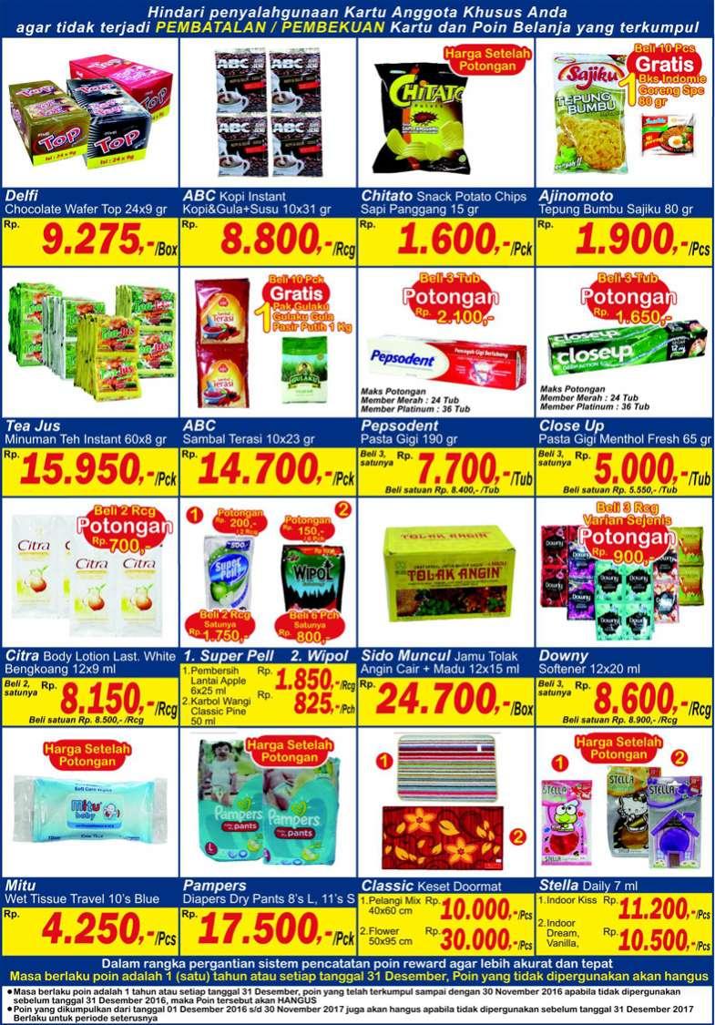 Katalog Promo Indogrosir 2 - 8 Juni 2017
