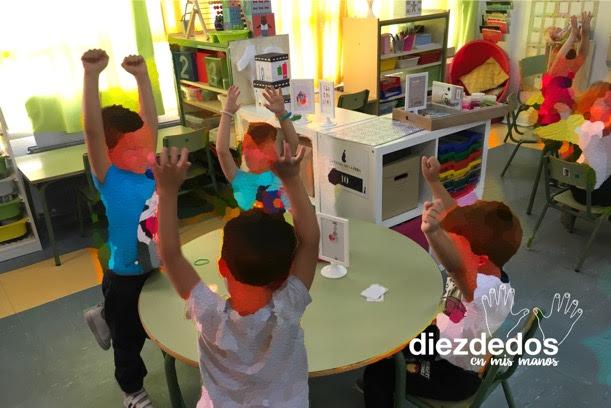Cómo trabajar las matemáticas en un aula de Educación Infantil