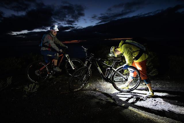 éclairage pour Vélo et VTT